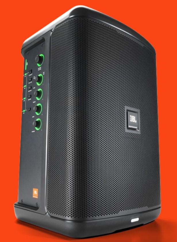 Loa di động JBL Eon One Compact