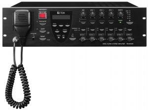 Amply thông báo TOA VM-3240VA