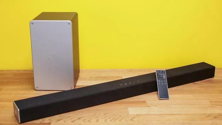 Chọn loa thanh soundbar hay loa vòm cho TV