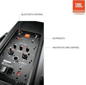 Loa di động JBL EON612 chính hãng, giá rẻ NHẤT