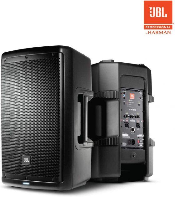 Loa di động JBL EON610