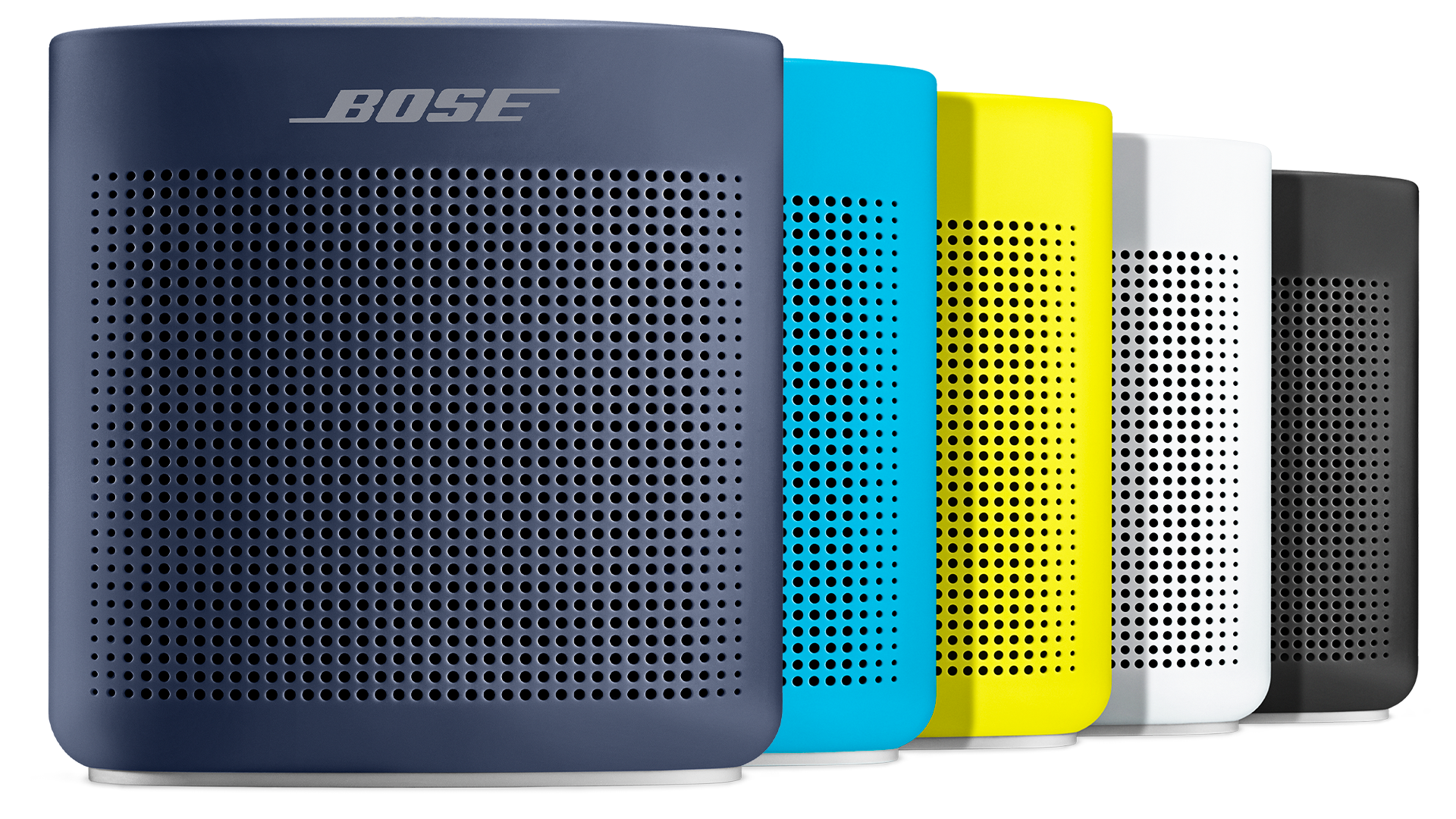Loa Bluetooth Bose SoundLink Color 2