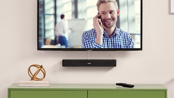 Hệ thống âm thanh Bose Solo 5 TV
