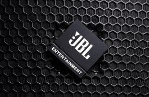 Logo Loa JBL KP 2000 G2 Series