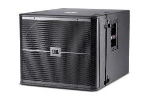 Loa JBL VRX918SP - Loa siêu trầm công suất cao