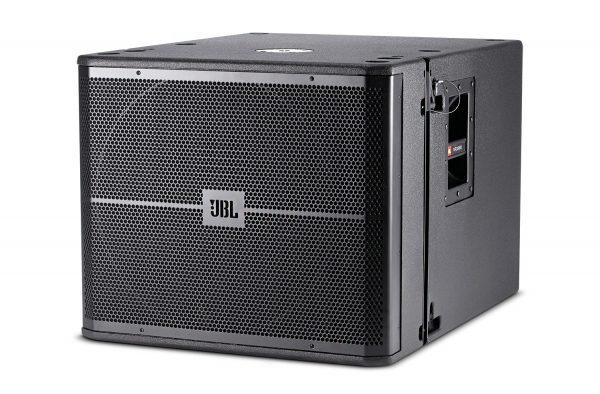 Loa JBL VRX918S - Loa siêu trầm công suất cao