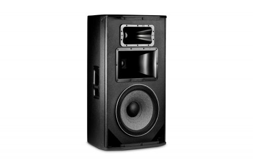 """Loa JBL SRX835 - Hệ thống thụ động 15"""" phản xạ âm trầm ba chiều"""
