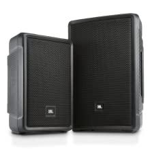 Tìm hiểu về dàn loa PA Bluetooth JBL IRX100 Series