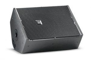 "1. Loa JBL F12 - Hệ thống 2 chiều Bi-Amplified 12"""
