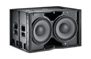 Loa JBL VTX S25
