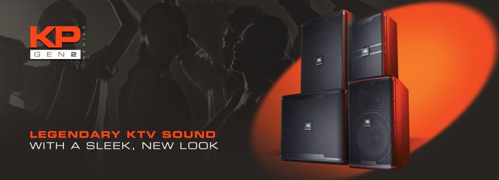 Giá loa karaoke JBL KP G2 chính hãng gồm KP6000 G2, KP8000, KP4000G2, KP2000G2