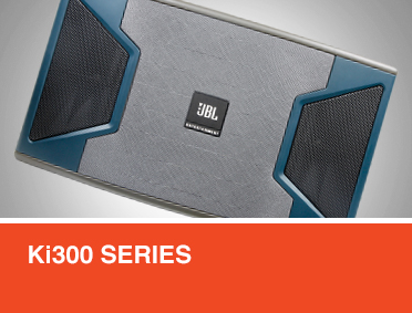 JBL Ki300 Series | Âm Thanh AHK