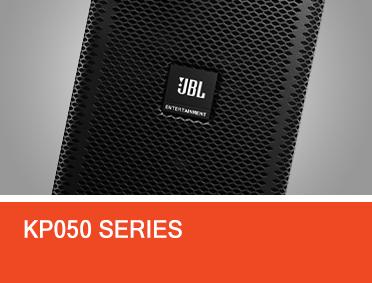Đánh giá dòng loa karaoke JBL KP050 Series