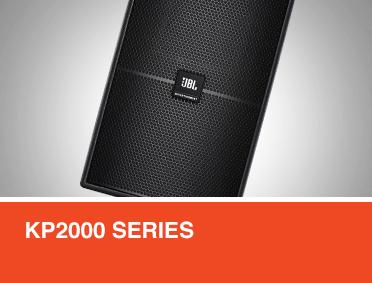 Tìm hiểu về loa karaoke dòng JBL KP2000 Series cực hay