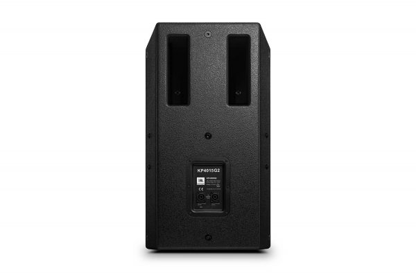 Loa JBL KP4015 G2 | Loa karaoke cao cấp bass 15'', 400W | ÂM THANH AHK