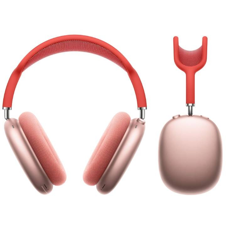 Tai nghe AirPods Max màu hồng