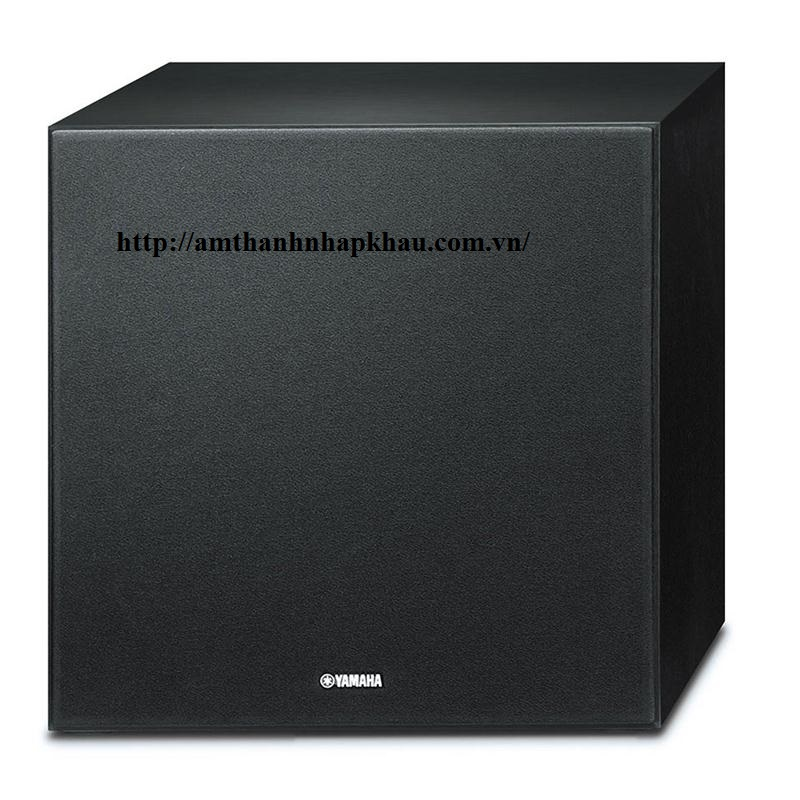 Loa Sub Yamaha NS-WSW121