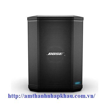 Loa Bose S1 Pro – Loa Karaoke Di Động Chuyên Nghiệp