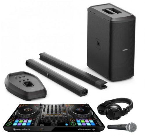 Hệ thống âm thanh DJ loa Bose L1 Pro 32