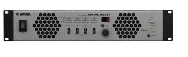 Công suất Yamaha XMV4280