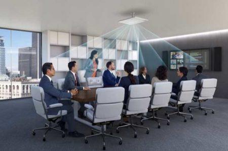 Microphone phòng họp, phòng học